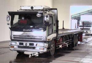 Isuzu Giga CYM81V1