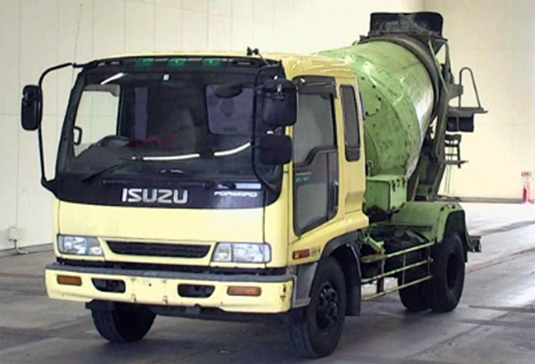 Isuzu FORWARD FSR33D2